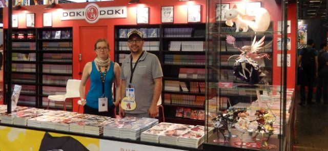 Stand-doki-japan-expo ©Unification France