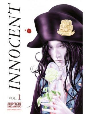 innocent tome 1
